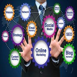 آموزش بازاریابی اینترنتی با ۱۰ تکنیک سال ۲۰۱۹