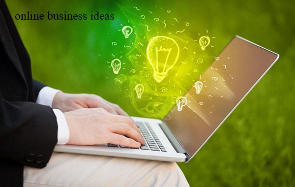 ایده های کسب و کار اینترنتی که احتیاجی به سرمایه اولیه ندارد