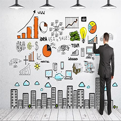 طراحی استراتژی کسب و کار اینترنتی