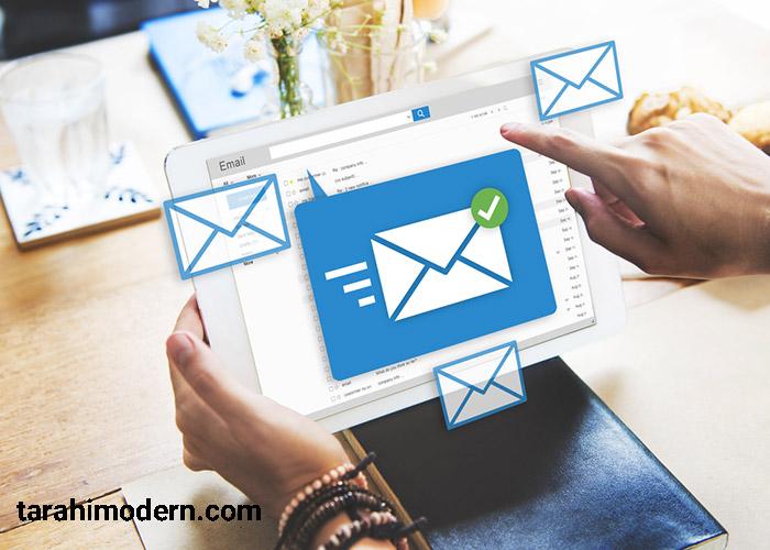 اصول بازاریابی ایمیلی