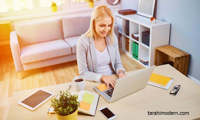 کسب و کار اینترنتی در منزل با تکنیک پولساز 2019