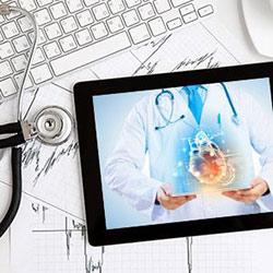 طراحی سایت پزشکی در سال ۲۰۲۰