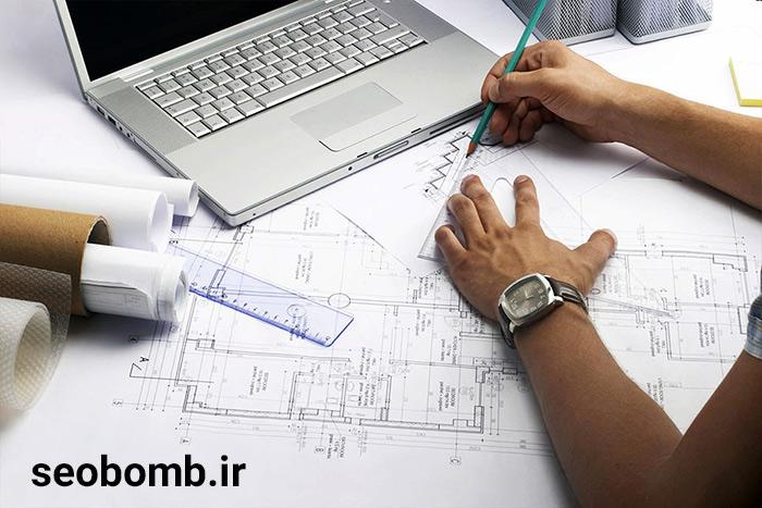 مزایای طراحی سایت مهندسی