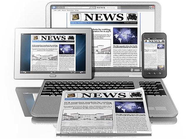 طراحی سایت خبری موفق